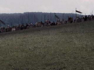 """""""Cronos"""" recrea les batalles entre Roma i els bàrbars"""