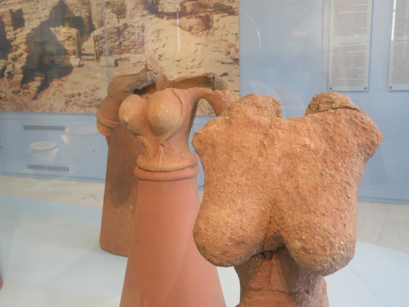 urbantraveltales,Kea/Tzia,Ayia Irini, prehistoric site, Greece