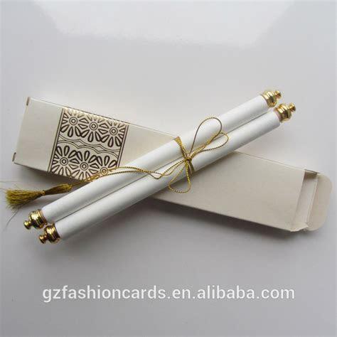 2014 New Design Royal Arabic Wedding Cards   Buy Arabic