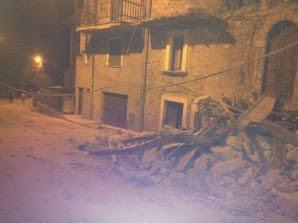 Cutremur devastator în Italia. Un oraş distrus în câteva secunde. Imagini apocaliptice