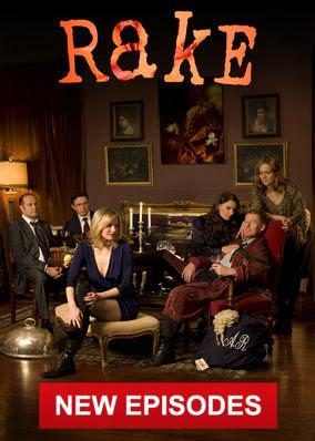Rake - Season 3