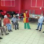 Pour lutter contre la maladie de Parkinson, ils chantent ! - Le Dauphiné Libéré