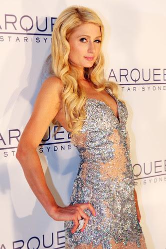 Paris Hilton by Eva Rinaldi Celebrity and Live Music Photographer