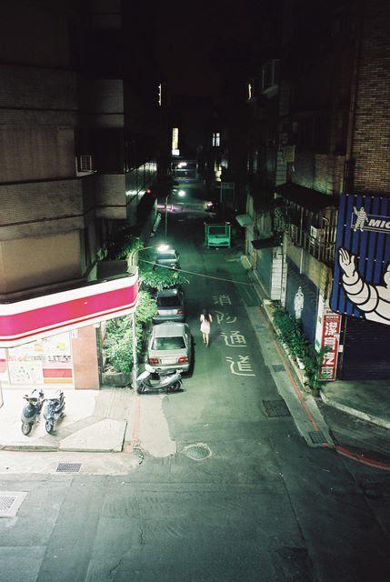 Alone I Walk The Night, 1