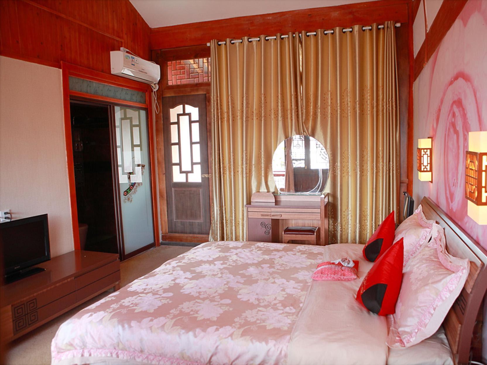 Lijiang Doujin Inn Reviews