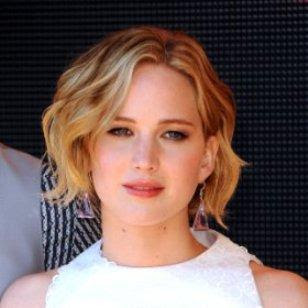 Jennifer Lawrence Style The Wob Wavy Bob Tutorial Styledetails