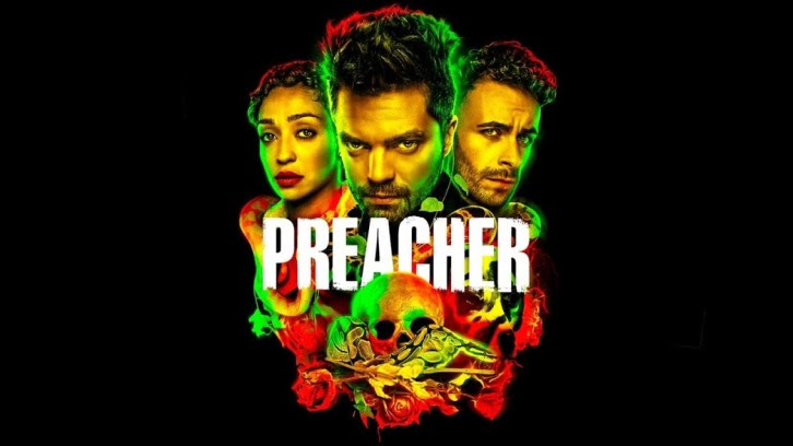 "Preacher - The End of the Road - Review: ""Look Who's Back"""