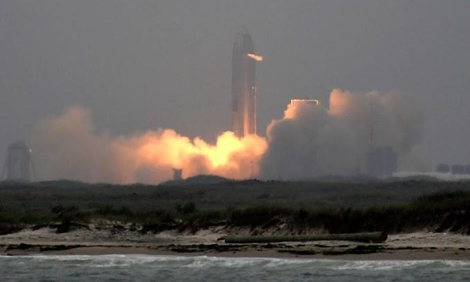 Local de lançamento da SpaceX de Elon Musk ameaça vida selvagem, dizem grupos ambientais do Texas