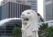 林 英夫のNEWSな日々-シンガポール