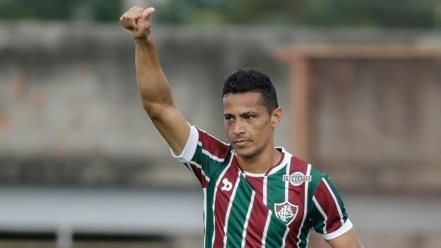 Resultado de imagem para Fluminense x Ponte Preta 2016