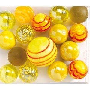 Sunny day Marbles