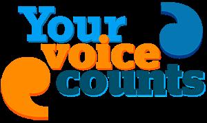 your-voice-counts