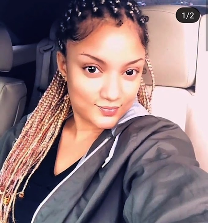 """ENEWS: """"Ladies, You Are Made For Life If You Marry An Anambra Man"""" – BBNaija Star, Gifty"""