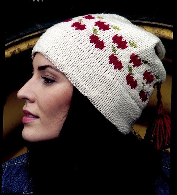 McIntosh Apples Hat