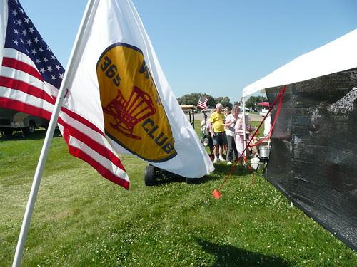 Flags by RV Bob