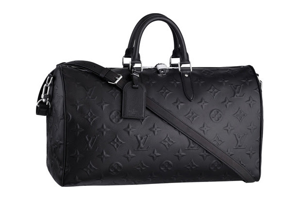 louis vuitton monogram revelation bag 1 Louis Vuitton Monogram Revelation Bag