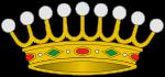 Corona de conde.svg