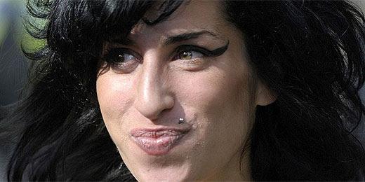 Cantora estourou em 2006 com o álbum