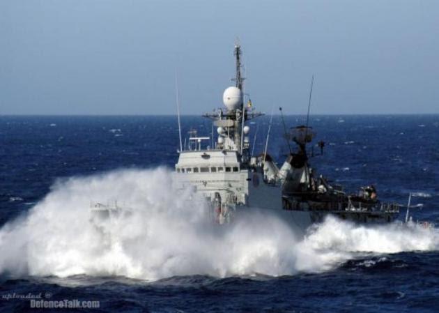 """Που θα """"χτυπήσουν"""" οι Τούρκοι στο Αιγαίο με τα ερευνητικά σκάφη."""