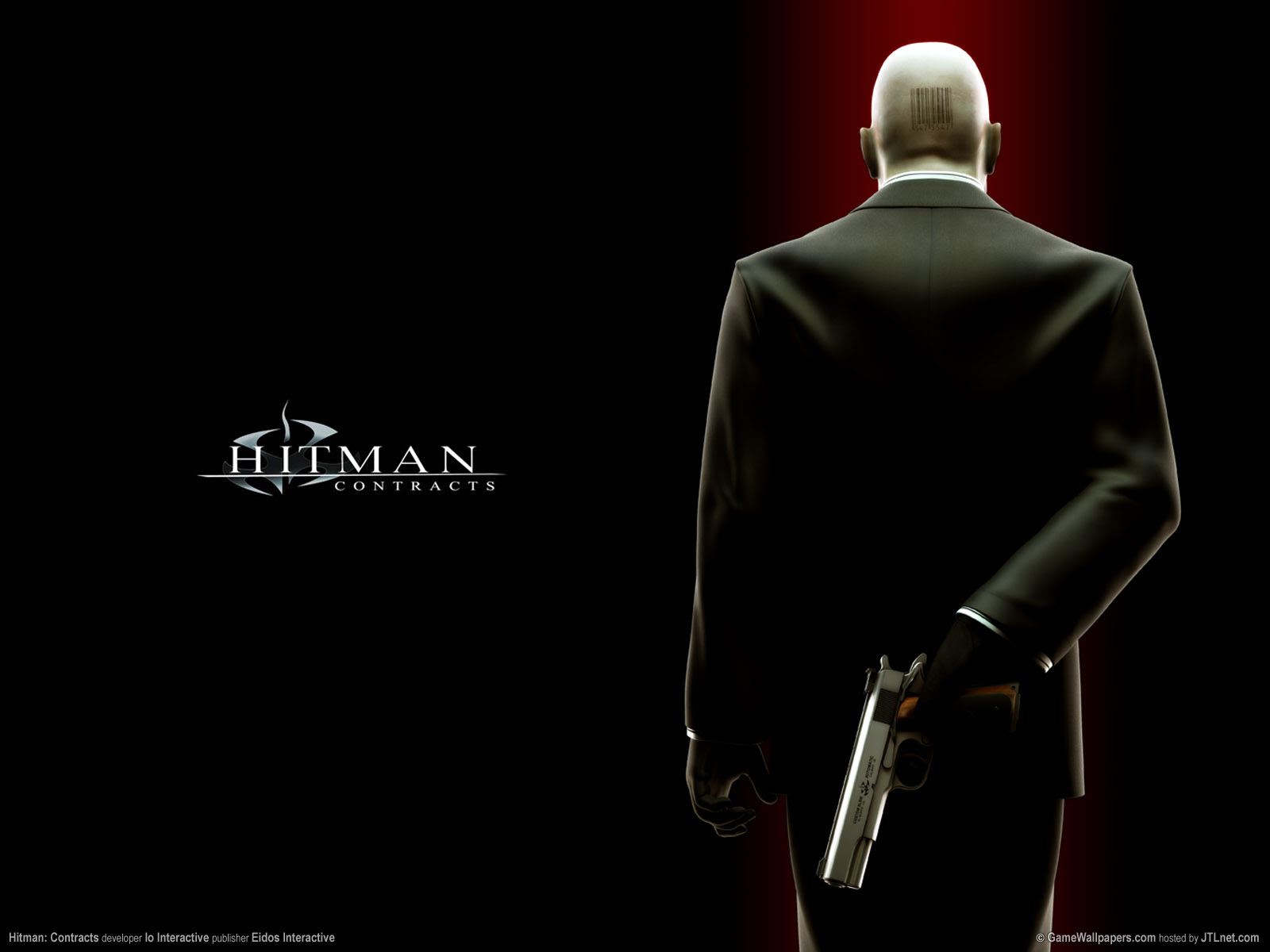 Hitman: Contracts wallpapers | Hitman: Contracts stock photos