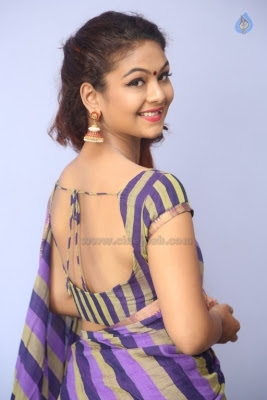Aditi Myakal Latest Gallery - 11 of 16