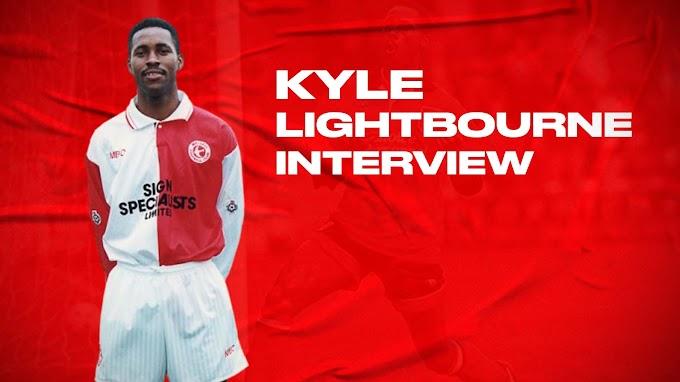 Super Saddler Seb: Kyle Lightbourne Interview