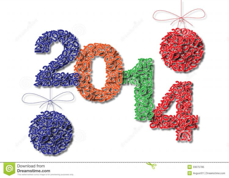 Animated Beautiful New Year Greeting Cards Design Image-Wallpapers ...