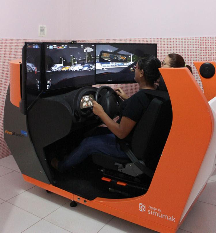 """""""Ninguém conseguiu demonstrar que isso tem importância para formação do condutor"""