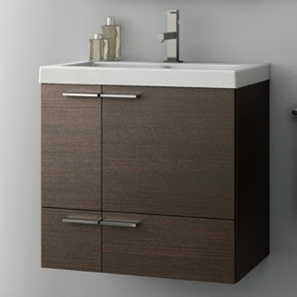 Luxury Wall Mounted Bathroom Vanities Nameeks