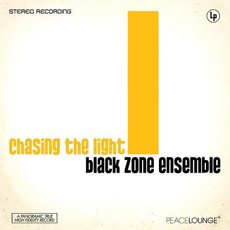 Black Zone Ensemble – Chasing the Light