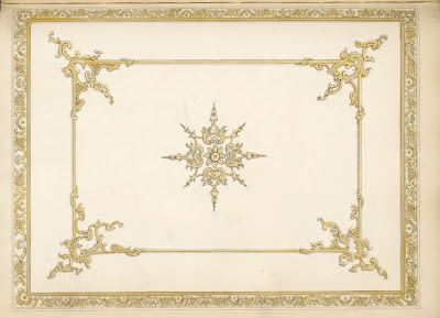 Louis XV style