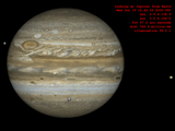 Jupiter on June 15, 2005