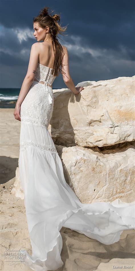 Trubridal Wedding Blog   Limor Rosen 2018 Wedding Dresses