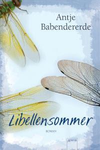 Buchcover: Libellensommer