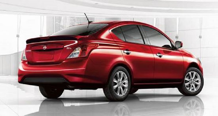 2018 Nissan Versa Redesign | 2019-2020 Car Release And Specs