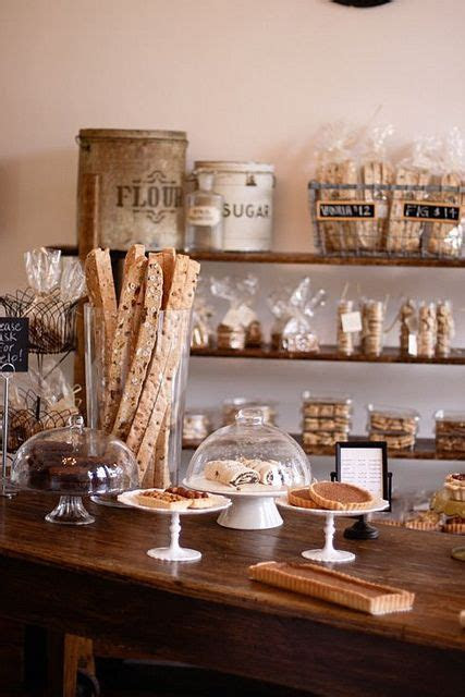 17  best ideas about Vintage Bakery on Pinterest   Cute