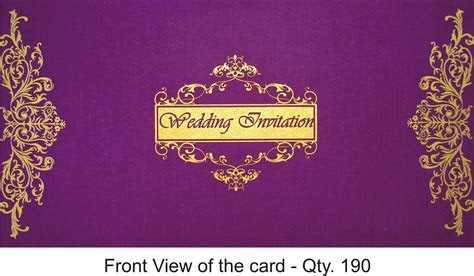 Indian Wedding Card Shoppe: Indian Wedding Cards
