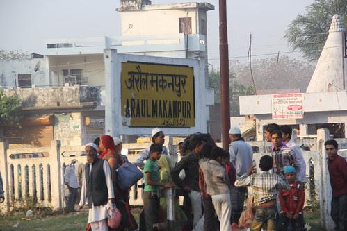 Araul Makanpur Uttar Pradesh by firoze shakir photographerno1
