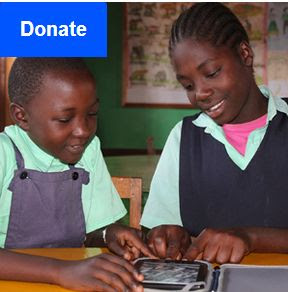 worldreader donate