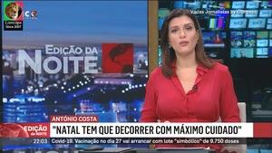 As belas jornalistas de Portugal em mais um video