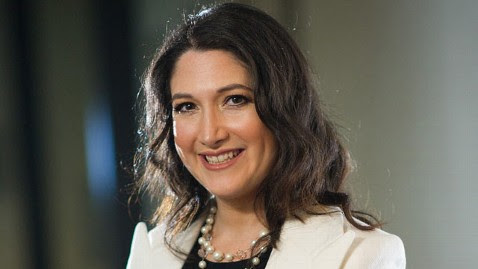 gty randi zuckerberg portrait tk 121226 wblog Zuckerbergs Sister Unhappy When Facebook Photo Goes Public