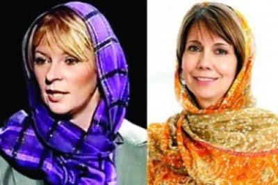 بريطانيا: هجرة الإعلاميات إلى الإسلام ومخاوف من زحف الحجاب إلى الشاشات