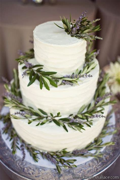 olive leaves   cake, Art with Nature Floral Design