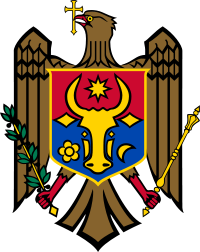 Moldova Flags And Symbols And National Anthem