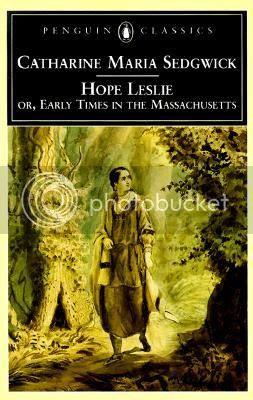 book by Catharine Maria Sedgwick