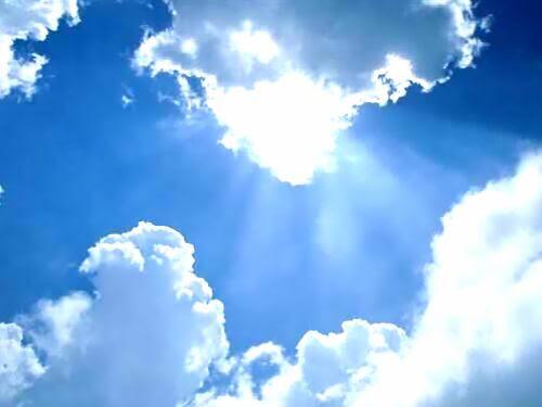 Resultado de imagem para imagens do ceu