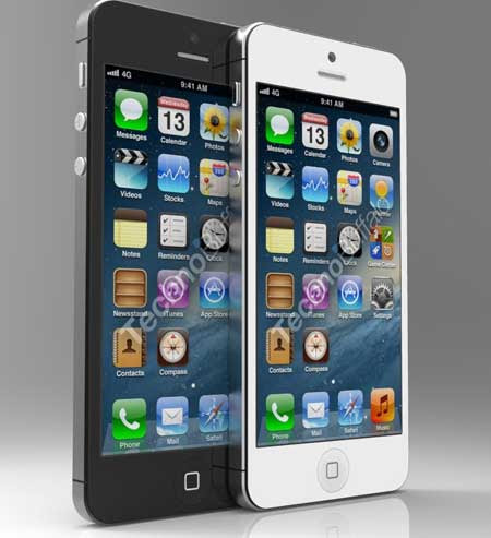 Spry Video: How to deal with the iPhone 5 4-inch screen