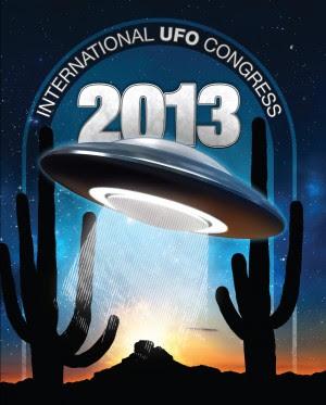 2013 IUFOC DVDs