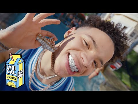 "Lil Mosey - ""Blueberry Faygo"" (Dir. by ColeBennett)"
