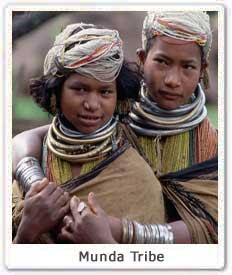 munda-tribe